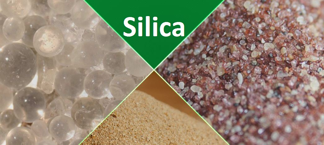 Silica Mineral Deposits in Nigeria with their Locations and Uses