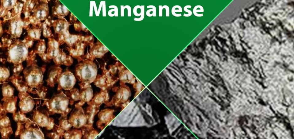 Manganese Ore Mineral Deposits In Nigeria With Their Locations And Uses