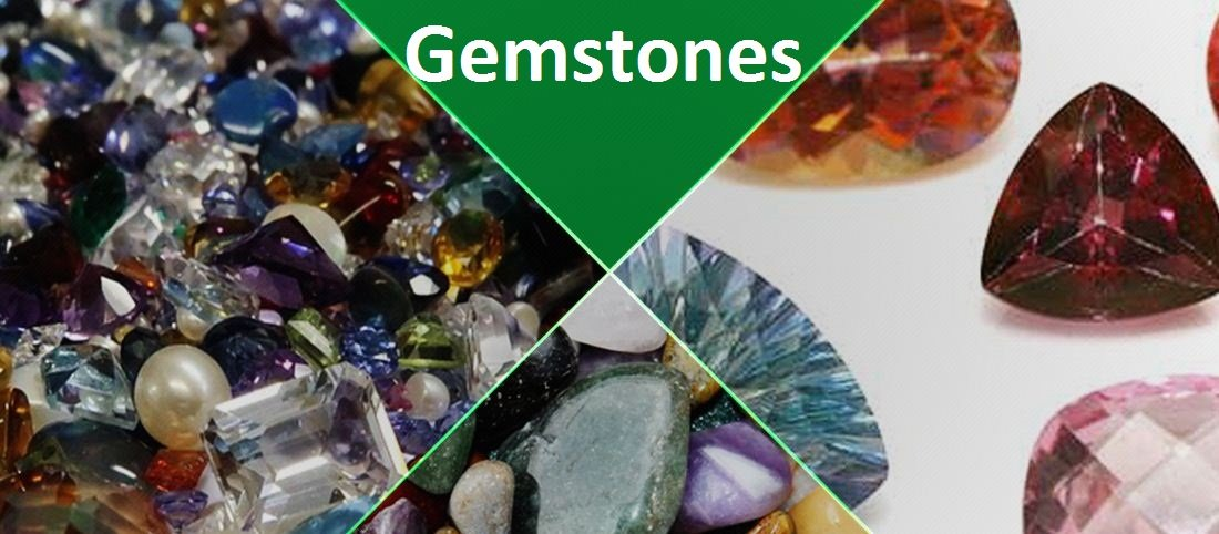 Gemstones Deposits In Nigeria With Their Locations And Uses