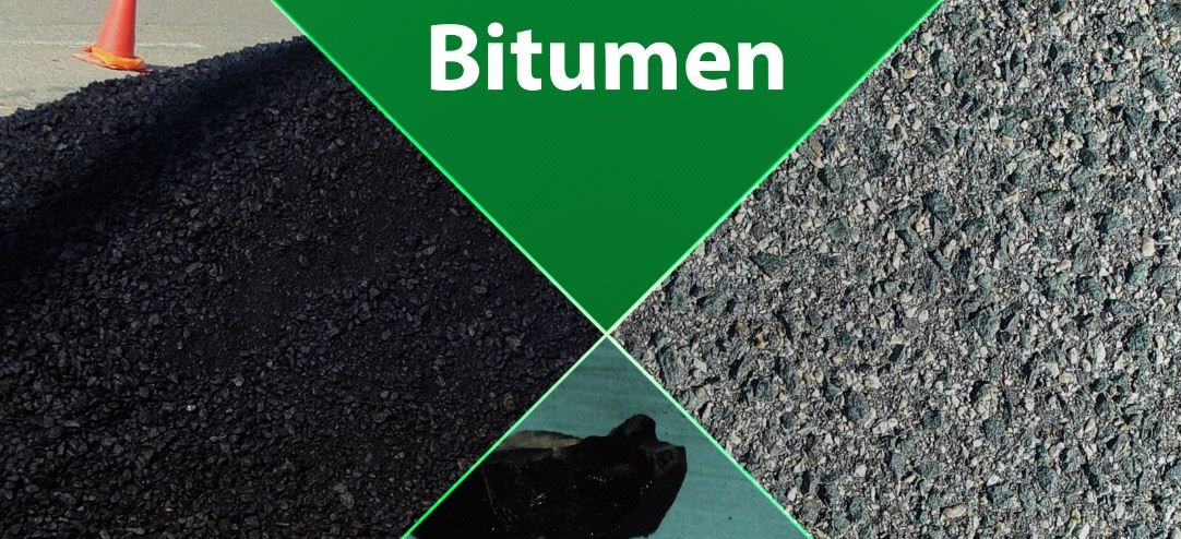 Bitumen Deposits in Nigeria with their Locations and Uses