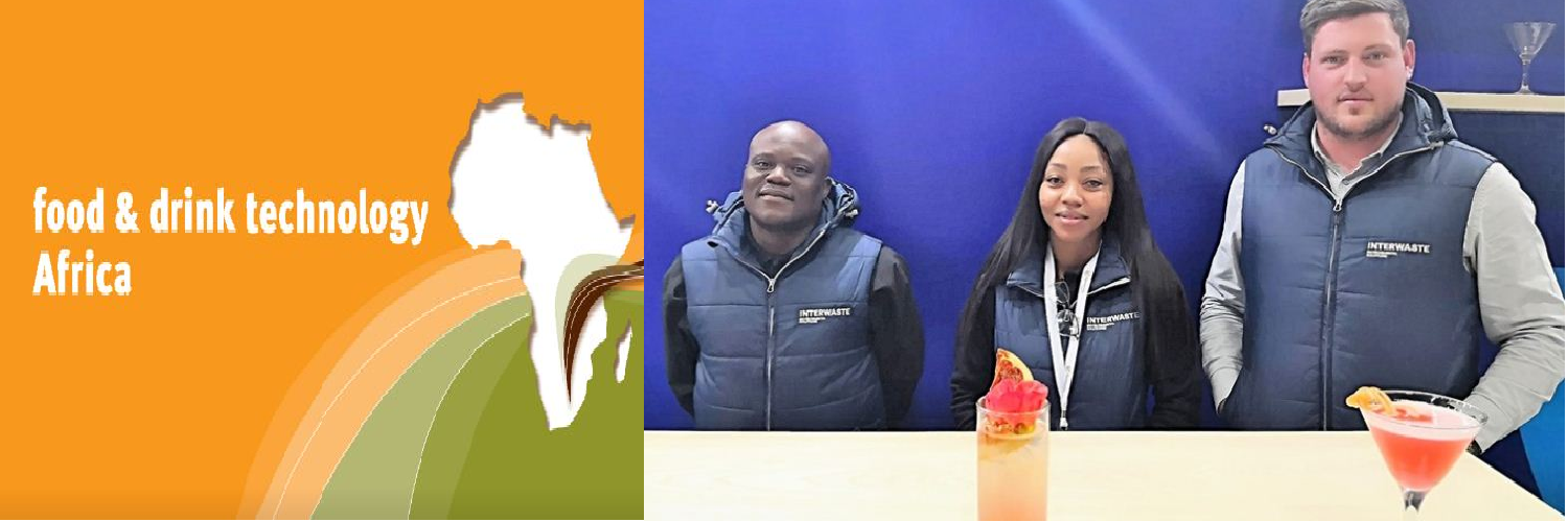 2019 Food & Drink Technology Africa Event in Johannesburg South Africa