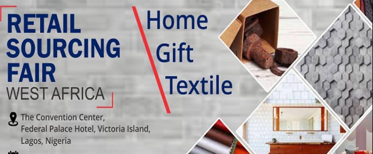 2019 Retail Sourcing Fair West Africa in Lagos, Nigeria - Finelib