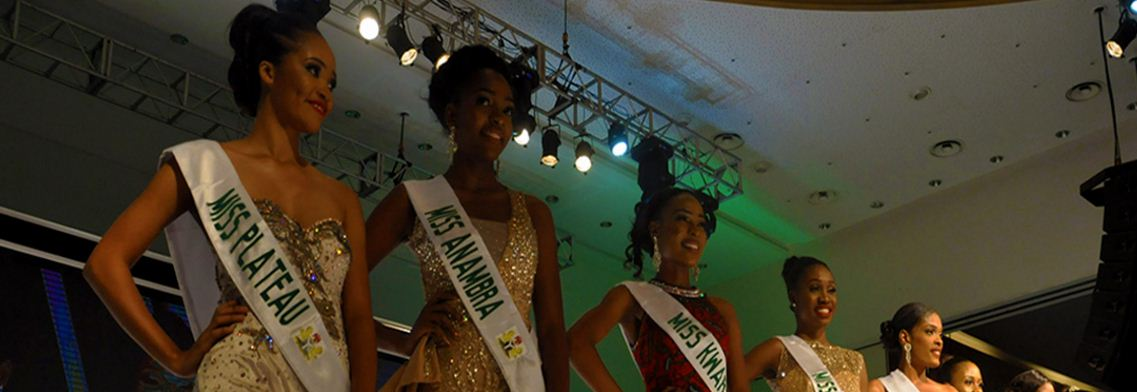 Miss Nigeria Beauty Pageant -- Everything you need to know about this pageant