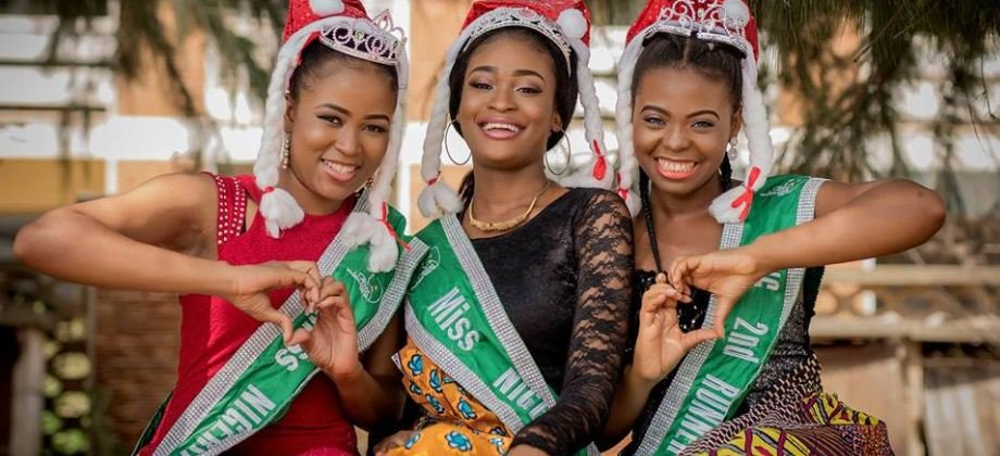 List of Beauty Contests in Nigeria and Pageant Events in