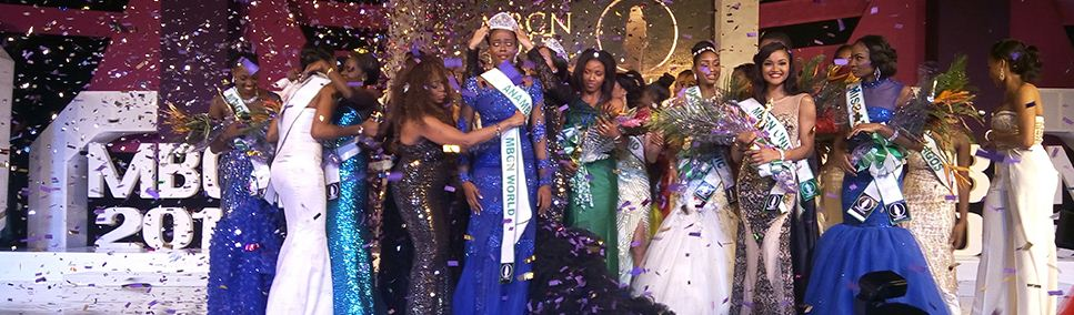 Most Beautiful Girl in Nigeria (MBGN) - Everything you need to know about this pageant