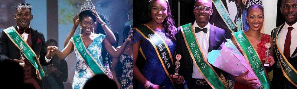 2019/2020 Miss Nigeria UK - Finelib com Events