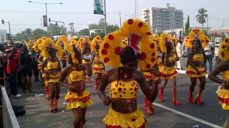 calabar carnival essay competition