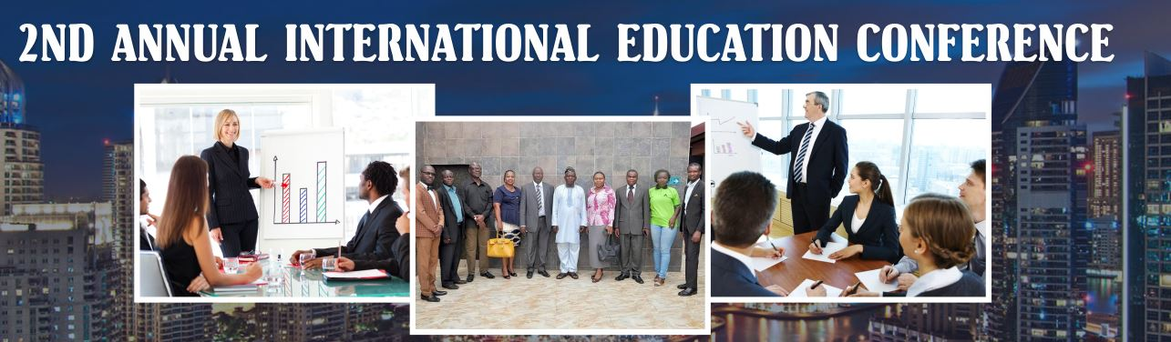 2019 Annual International Education Conference in Lagos Nigeria