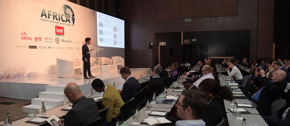 africa property investment summit 2021