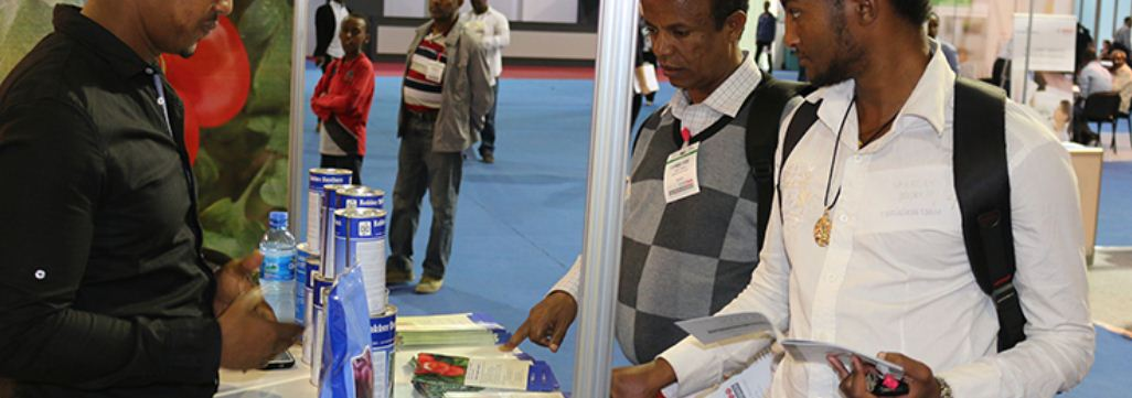2019 Agrofood & PlastPrintPack Ethiopia - Finelib com Events