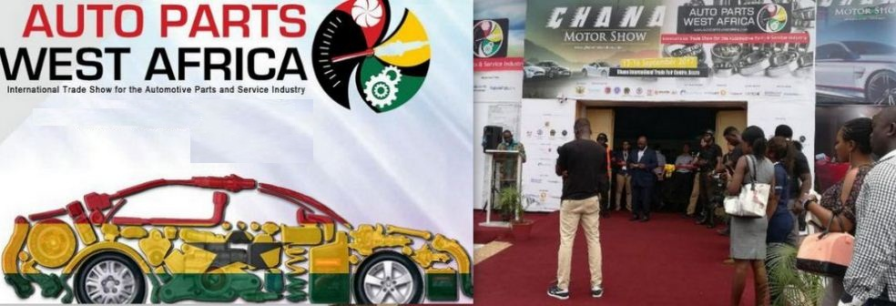 List of Exhibitions in Nigeria, West Africa - Finelib com Events